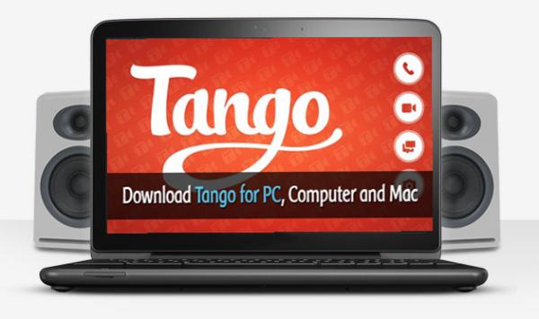 tango messenger pc download