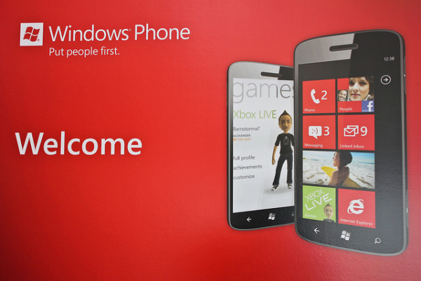 tango windows phone 3
