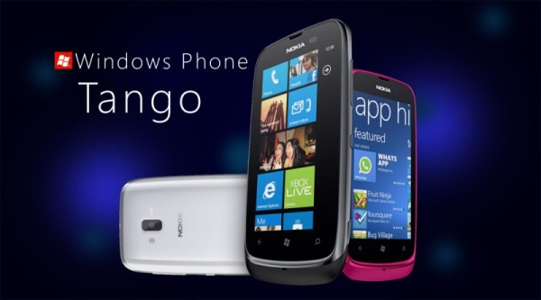 tango windows phone